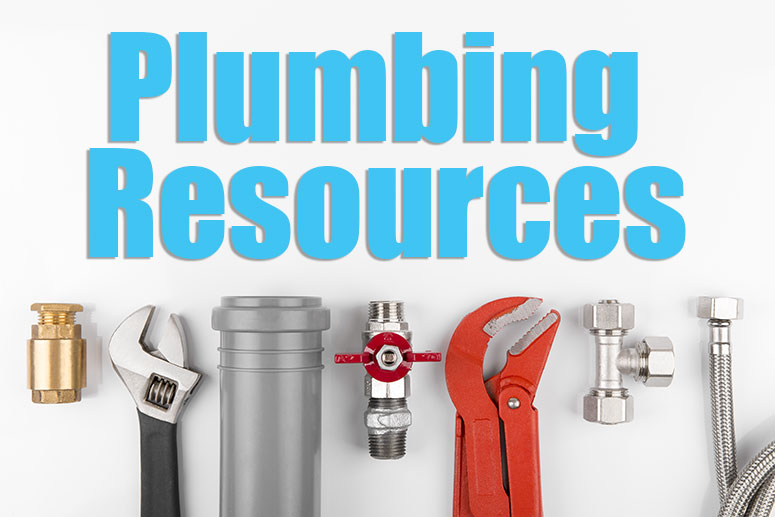 Plumbing Resources - EmergencyPlumber.ca