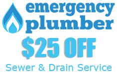 Drain & Sewer Service