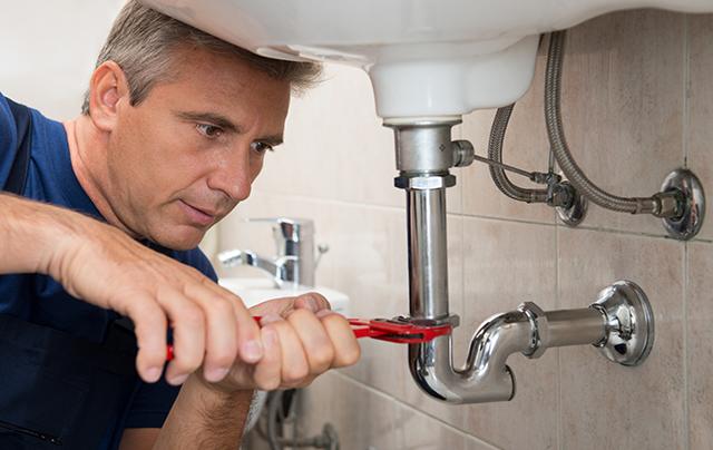 Plumbing Install Service